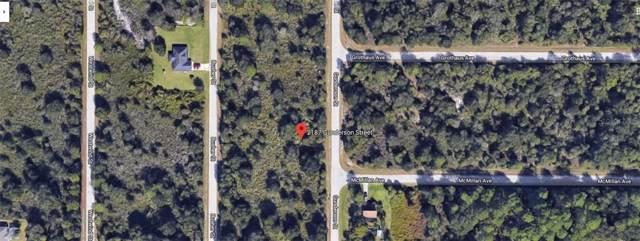 2187 Gunderson Street, Port Charlotte, FL 33953 (MLS #C7420726) :: Team Bohannon Keller Williams, Tampa Properties