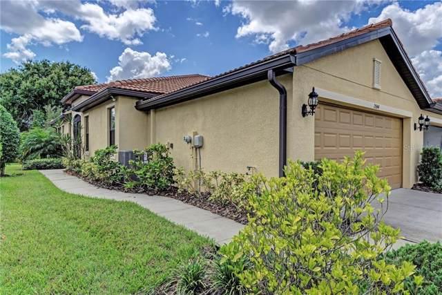 2844 Arugula Drive, North Port, FL 34289 (MLS #C7420730) :: Florida Real Estate Sellers at Keller Williams Realty