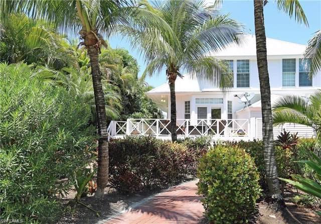 508 Useppa Island, Captiva, FL 33924 (MLS #C7420735) :: The Paxton Group