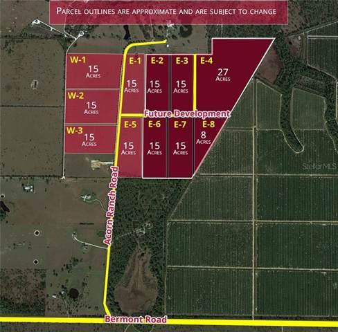5320, 5321, 5480, 54 Acorn Ranch Road, Punta Gorda, FL 33982 (MLS #C7420791) :: Premium Properties Real Estate Services
