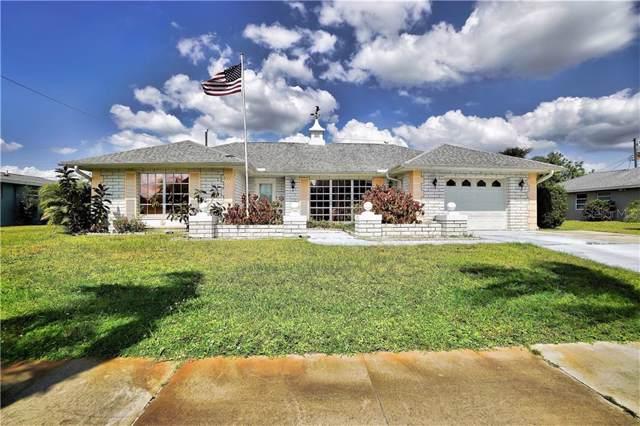 2457 Beacon Drive, Port Charlotte, FL 33952 (MLS #C7420792) :: Delgado Home Team at Keller Williams