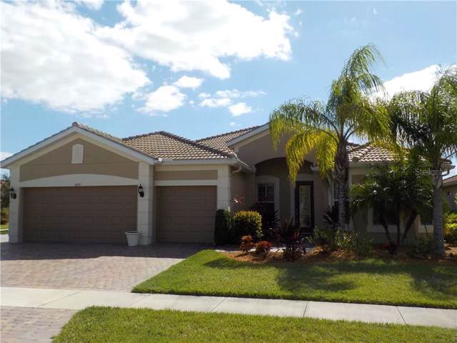 6143 Belina Court, Sarasota, FL 34238 (MLS #C7420806) :: Florida Real Estate Sellers at Keller Williams Realty