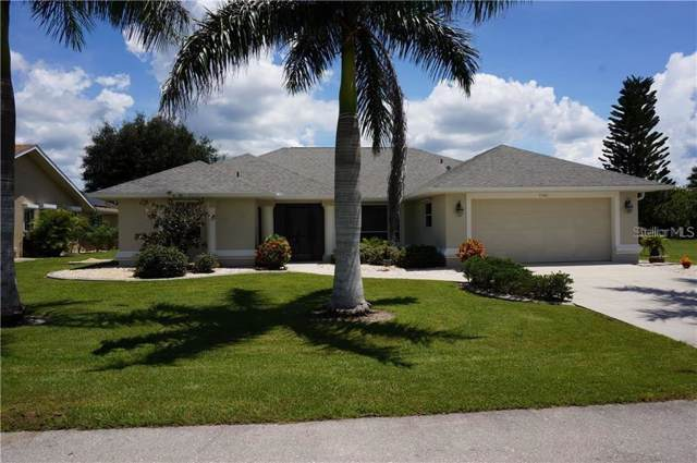 7540 Coral Tree, Punta Gorda, FL 33955 (MLS #C7420830) :: 54 Realty