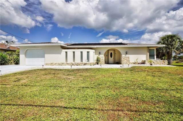 18822 Countryman Avenue, Port Charlotte, FL 33948 (MLS #C7420854) :: CENTURY 21 OneBlue