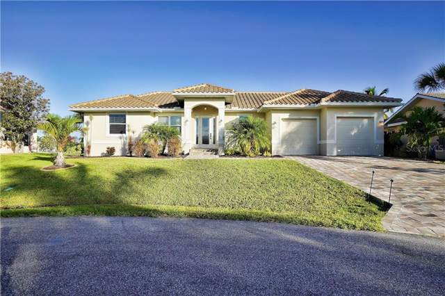 1262 Eider Court, Punta Gorda, FL 33950 (MLS #C7420880) :: Delgado Home Team at Keller Williams