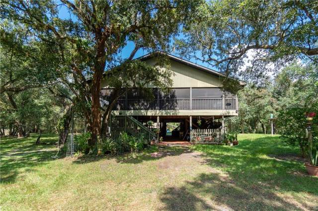 4981 NW North Road, Arcadia, FL 34266 (MLS #C7420888) :: EXIT King Realty