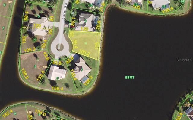 16376 Perico Way, Punta Gorda, FL 33955 (MLS #C7420922) :: Premium Properties Real Estate Services