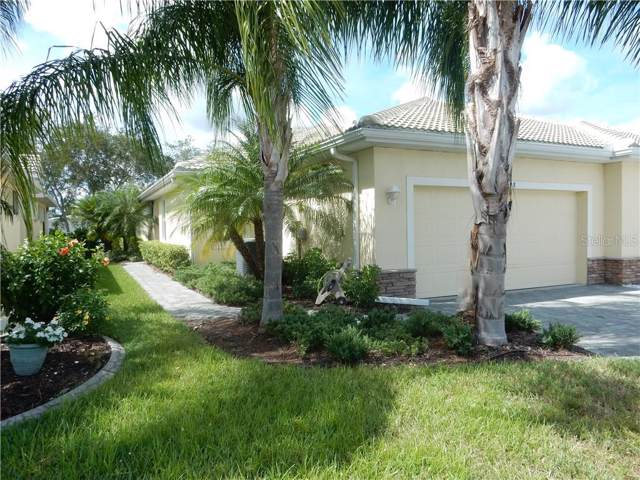 9238 Hawk Nest Lane, North Port, FL 34287 (MLS #C7420923) :: Florida Real Estate Sellers at Keller Williams Realty