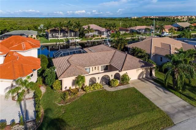 247 Divinci Drive, Punta Gorda, FL 33950 (MLS #C7420958) :: Delgado Home Team at Keller Williams