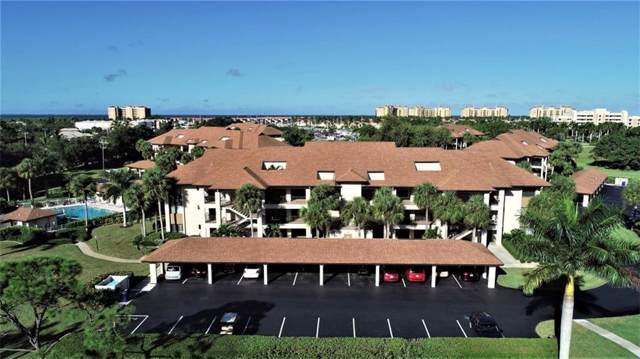 3 Pirates Lane 34B, Punta Gorda, FL 33955 (MLS #C7420967) :: Alpha Equity Team