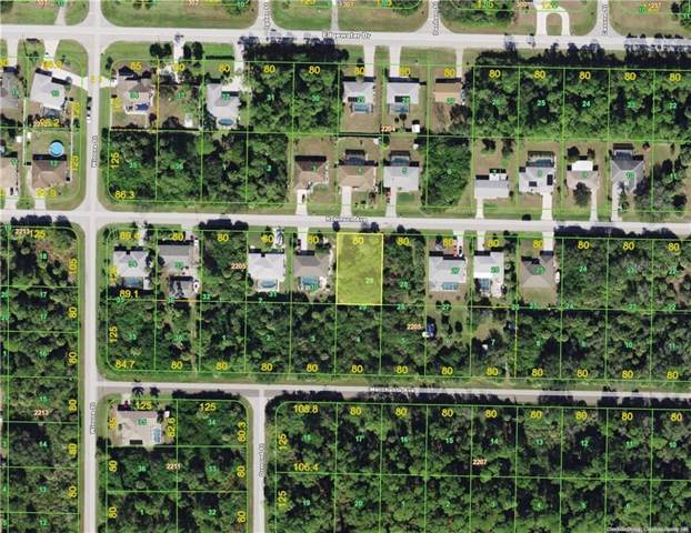 18171 Robinson Avenue, Port Charlotte, FL 33948 (MLS #C7420979) :: CENTURY 21 OneBlue
