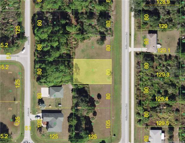 3303 Collingswood Boulevard, Port Charlotte, FL 33948 (MLS #C7420985) :: Premier Home Experts