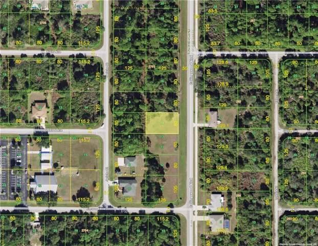 3295 Collingswood Boulevard, Port Charlotte, FL 33948 (MLS #C7420986) :: Premier Home Experts