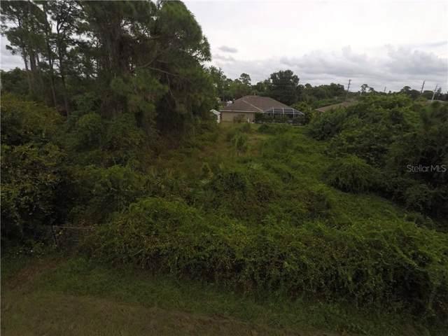 1234 Westport Street, Port Charlotte, FL 33952 (MLS #C7421004) :: Premium Properties Real Estate Services