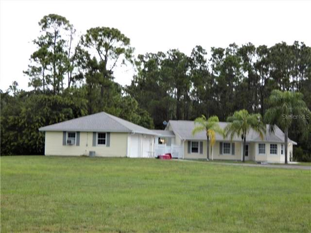 3080 Ulman Avenue, North Port, FL 34286 (MLS #C7421030) :: Cartwright Realty