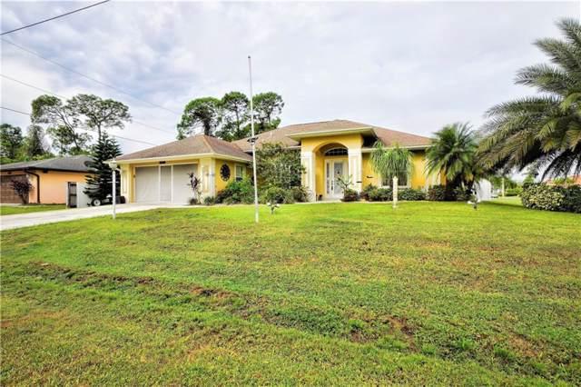 1007 Comstock Street, Port Charlotte, FL 33952 (MLS #C7421053) :: Florida Real Estate Sellers at Keller Williams Realty