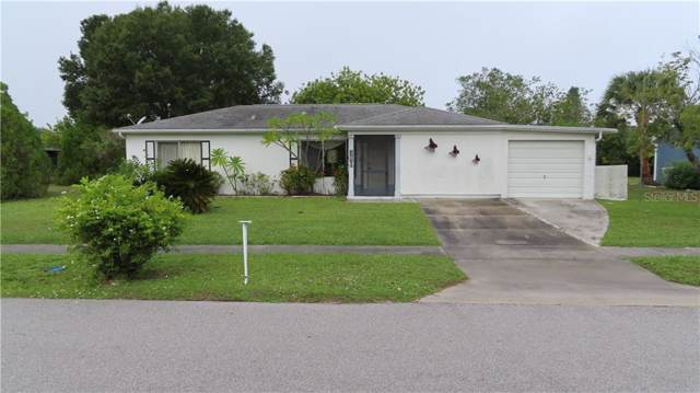 3585 Avanti Circle, North Port, FL 34287 (MLS #C7421063) :: RE/MAX CHAMPIONS