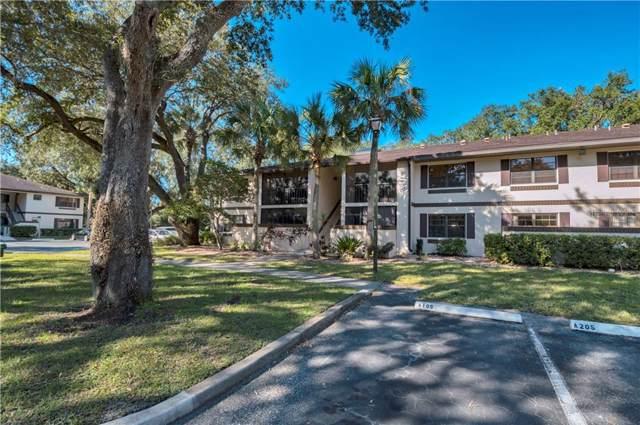 19505 Quesada Avenue A105, Port Charlotte, FL 33948 (MLS #C7421064) :: Prestige Home Realty