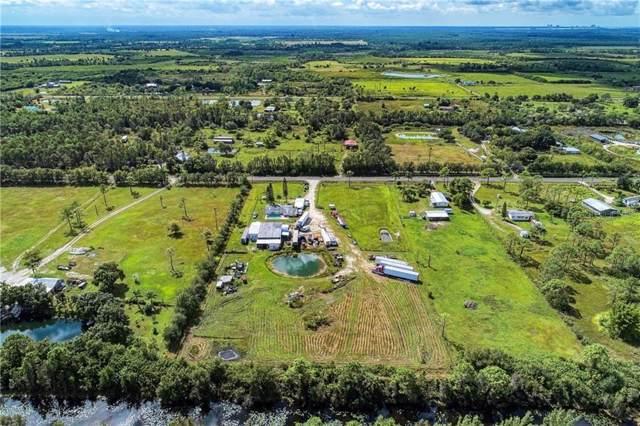 40690 Little Farm Road, Punta Gorda, FL 33982 (MLS #C7421077) :: Premium Properties Real Estate Services