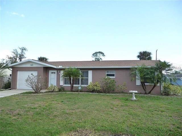 2282 Lee Terrace, Port Charlotte, FL 33952 (MLS #C7421079) :: Florida Real Estate Sellers at Keller Williams Realty