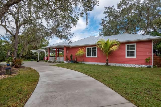 7650 Riverside Drive, Punta Gorda, FL 33982 (MLS #C7421086) :: Premium Properties Real Estate Services