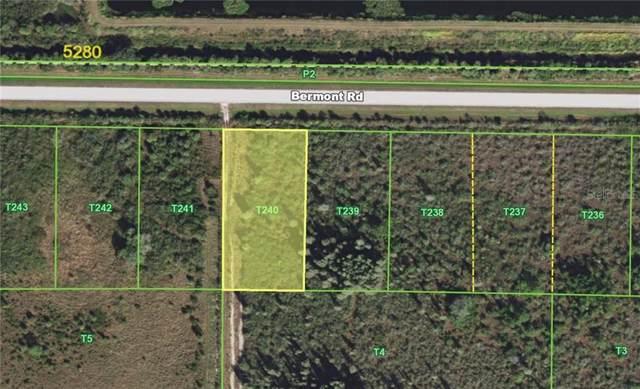 49521 Bermont Road, Punta Gorda, FL 33982 (MLS #C7421091) :: RE/MAX Realtec Group