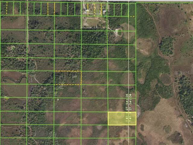 49919 Bermont Road, Punta Gorda, FL 33982 (MLS #C7421093) :: Premium Properties Real Estate Services