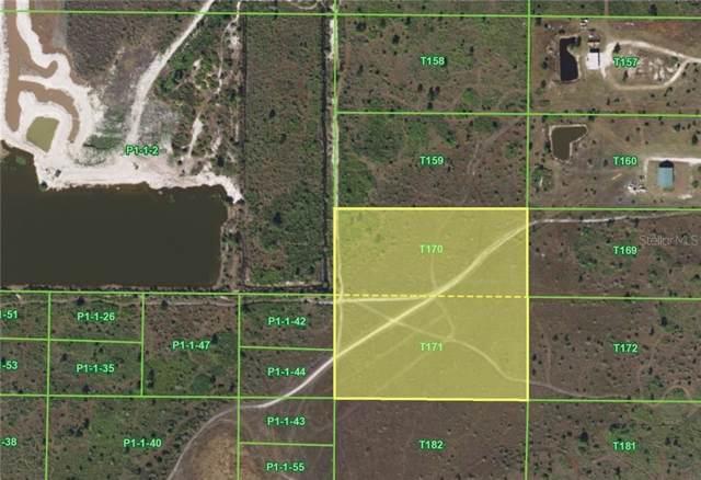 48341 Bermont Road, Punta Gorda, FL 33982 (MLS #C7421095) :: Premium Properties Real Estate Services