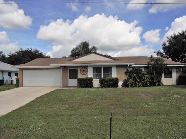 28458 Silver Palm Drive, Punta Gorda, FL 33982 (MLS #C7421118) :: Griffin Group