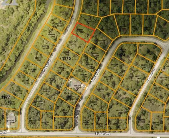 Raven Street, North Port, FL 34286 (MLS #C7421124) :: Florida Real Estate Sellers at Keller Williams Realty