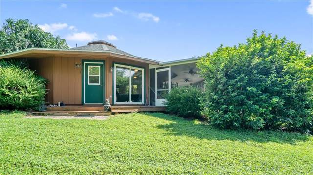 1293 Hollister Road, Babson Park, FL 33827 (MLS #C7421127) :: Baird Realty Group
