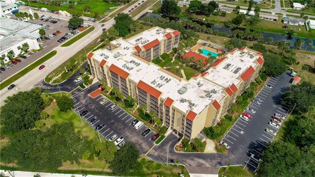 21405 Olean Boulevard #320, Port Charlotte, FL 33952 (MLS #C7421133) :: Team Bohannon Keller Williams, Tampa Properties