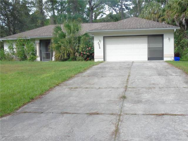 3836 Bartigon Avenue, North Port, FL 34286 (MLS #C7421136) :: RE/MAX CHAMPIONS