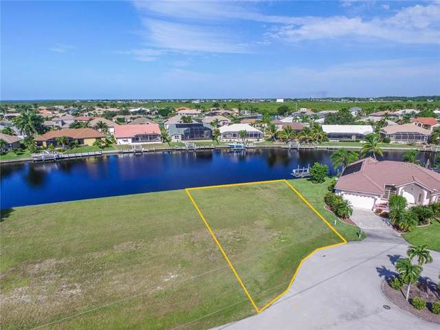 4013 Maltese Court, Punta Gorda, FL 33950 (MLS #C7421142) :: Lock & Key Realty