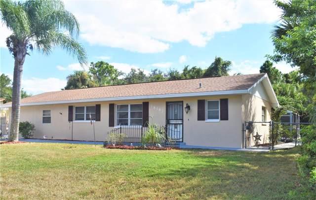 18183 Summerdown Avenue, Port Charlotte, FL 33948 (MLS #C7421161) :: CENTURY 21 OneBlue