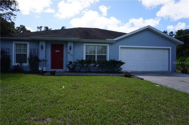 6711 Locher Road, North Port, FL 34291 (MLS #C7421166) :: Florida Real Estate Sellers at Keller Williams Realty
