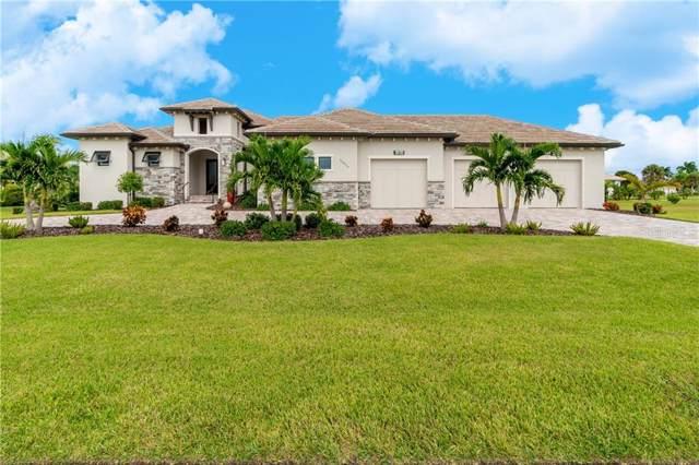24036 Peppercorn Road, Punta Gorda, FL 33955 (MLS #C7421169) :: Premium Properties Real Estate Services