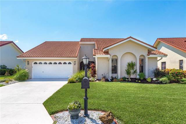 12744 Inverary Circle, Fort Myers, FL 33912 (MLS #C7421188) :: Alpha Equity Team
