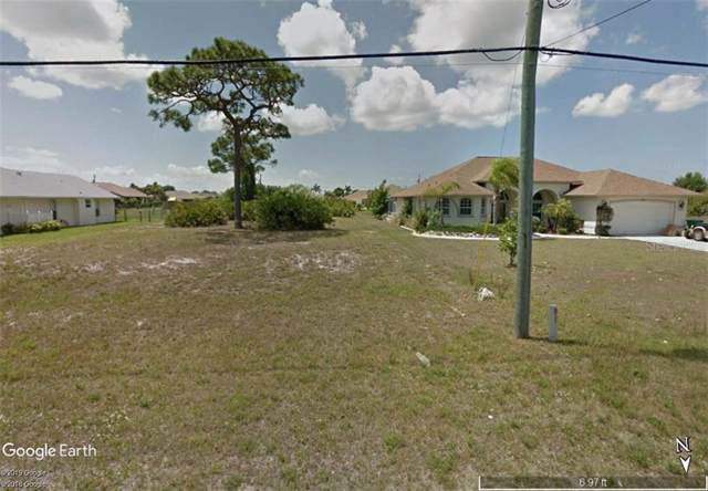 282 Rotonda Boulevard E, Rotonda West, FL 33947 (MLS #C7421191) :: The BRC Group, LLC