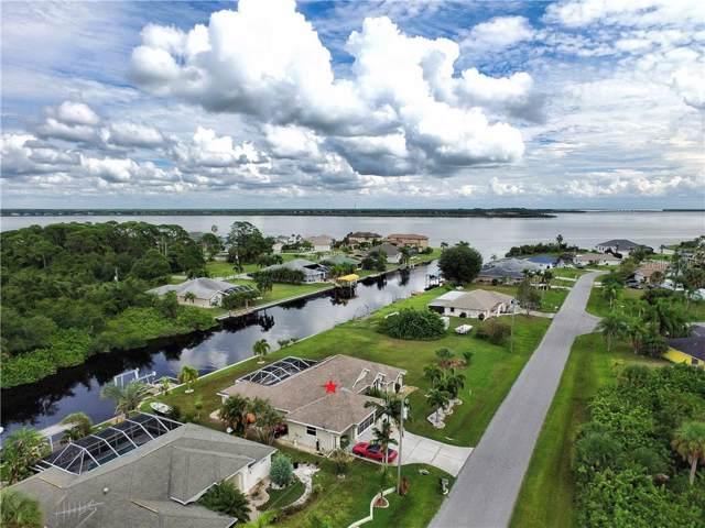 3458 Blitman Street, Port Charlotte, FL 33981 (MLS #C7421197) :: Rabell Realty Group