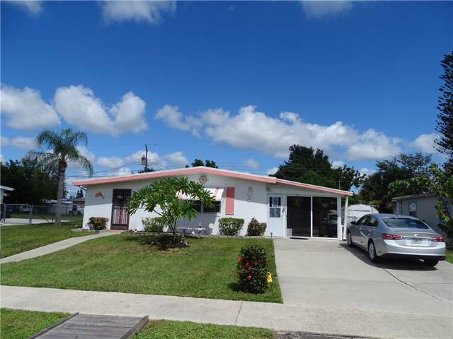 8186 Agress Avenue, North Port, FL 34287 (MLS #C7421210) :: Cartwright Realty