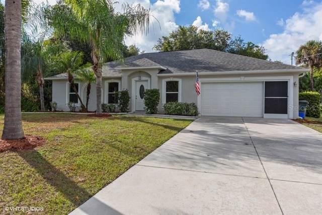 4689 Cummings Road, North Port, FL 34288 (MLS #C7421212) :: Cartwright Realty