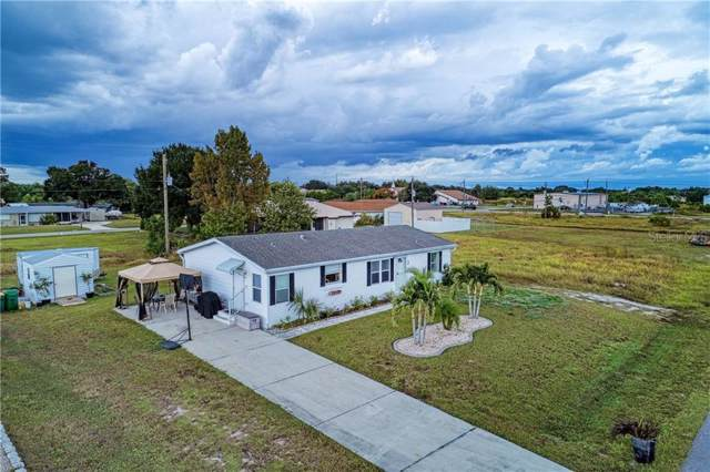 3171 Sulstone Dr, Punta Gorda, FL 33983 (MLS #C7421223) :: The Figueroa Team