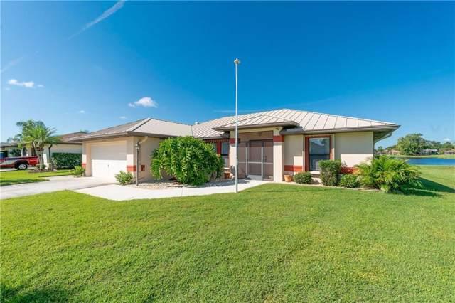 2449 Cologne Ln, Punta Gorda, FL 33983 (MLS #C7421232) :: Premier Home Experts