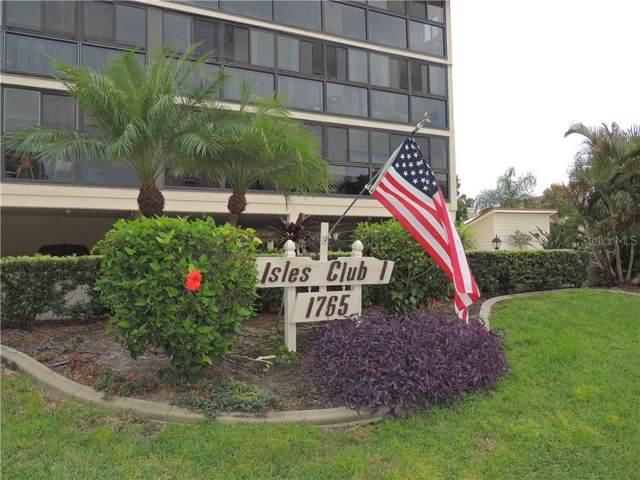 1765 Jamaica Way #201, Punta Gorda, FL 33950 (MLS #C7421237) :: Godwin Realty Group