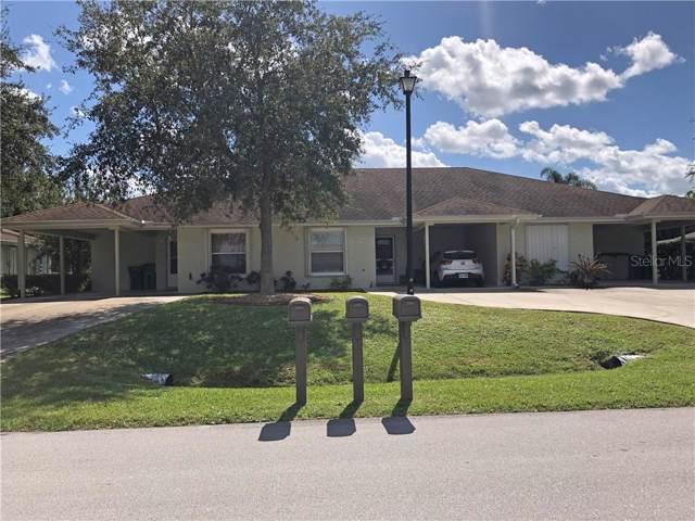 27253 Adams Street #211, Punta Gorda, FL 33983 (MLS #C7421238) :: Team Bohannon Keller Williams, Tampa Properties