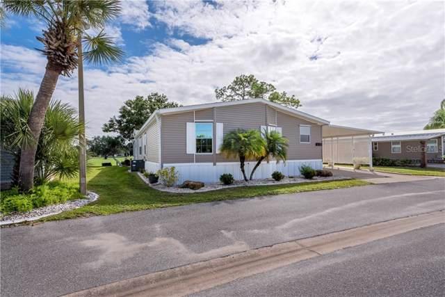 2100 Kings Highway 905 YORK TRL, Port Charlotte, FL 33980 (MLS #C7421248) :: Florida Real Estate Sellers at Keller Williams Realty