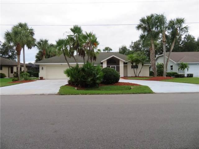 109 Manizaks Avenue, Punta Gorda, FL 33983 (MLS #C7421254) :: Cartwright Realty