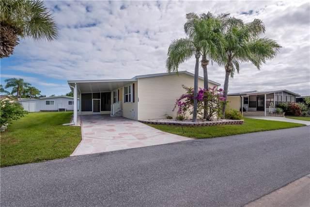 2100 Kings Highway 1069 MATTAWA LN, Port Charlotte, FL 33980 (MLS #C7421256) :: Godwin Realty Group