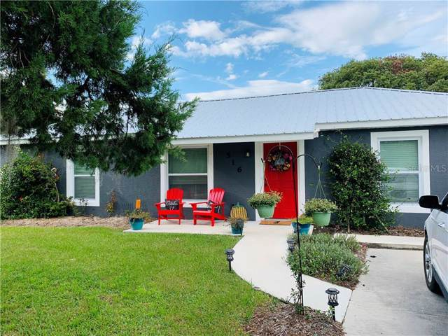 516 W Effie Street, Arcadia, FL 34266 (MLS #C7421259) :: Lockhart & Walseth Team, Realtors